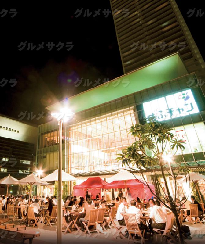 JR岐阜駅より徒歩1分、抜群の好立地!