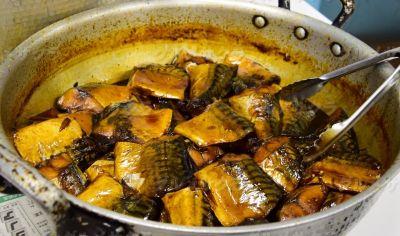 珍しい魚から好きな魚までお惣菜・刺身が充実