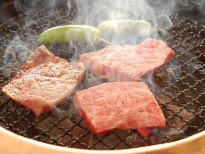 釜山のこだわり極上肉