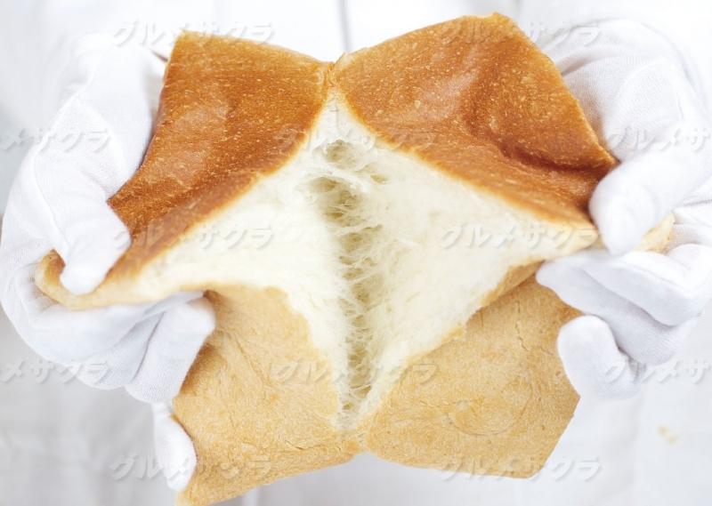 食パンの常識が変わります!