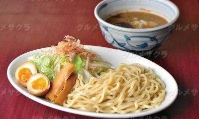 麺闘志 芥見店